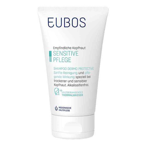 Eubos Sensitive Shampoo Dermo Protectiv - 1