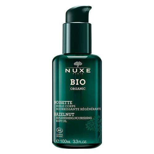 Nuxe Bio nährendes regenerierendes Körperöl - 1
