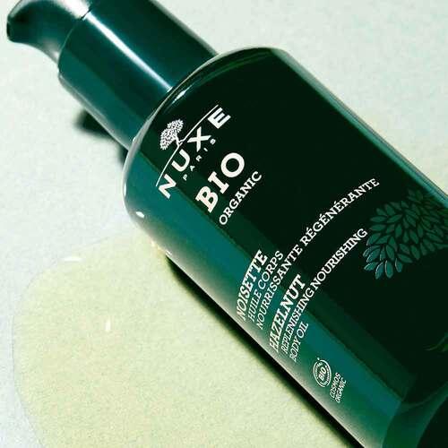 Nuxe Bio nährendes regenerierendes Körperöl - 3