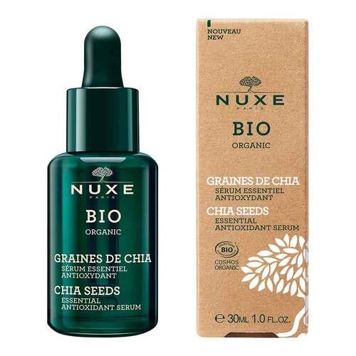 Nuxe Bio Antioxidatives Serum - 2