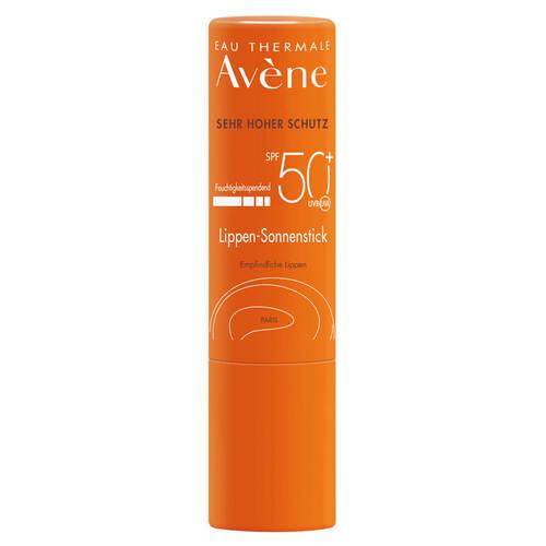 Avene Sunsitive Lippen Sonnenstick SPF 50 +  - 1