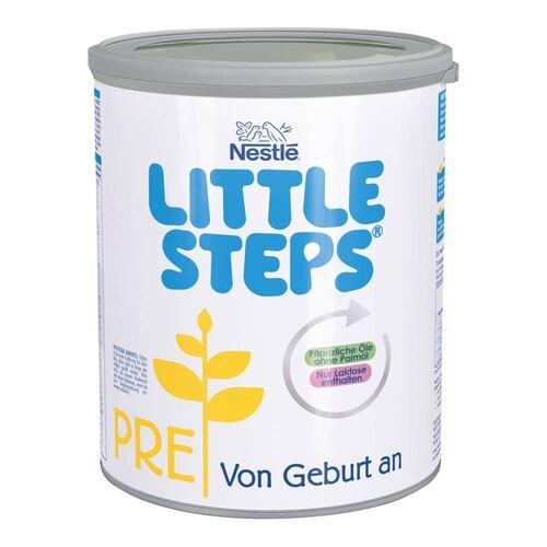 Nestle Little Steps Pre Pulver - 1
