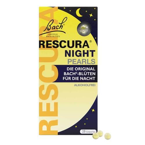 Bachblüten Original Rescura Night Pearls - 1