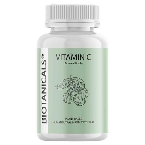 Biotanicals Vitamin C Kapseln - 1