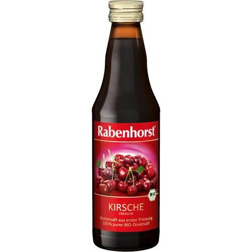 Rabenhorst Kirsche Bio Muttersaft - 1