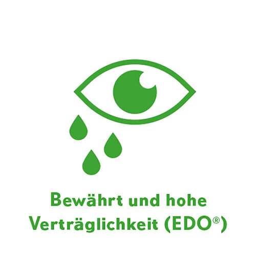 Vividrin iso EDO antiallergische Augentropfen - 4
