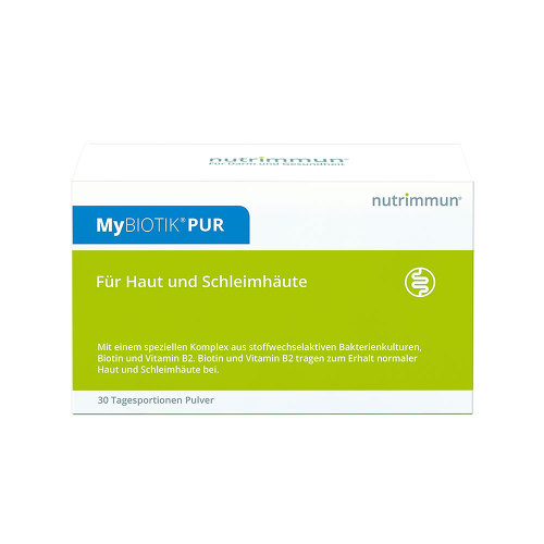 Mybiotik Pur Pulver - 1
