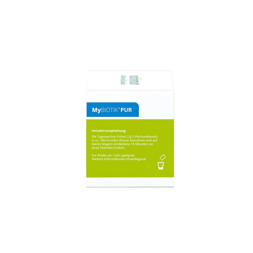 Mybiotik Pur Pulver - 3