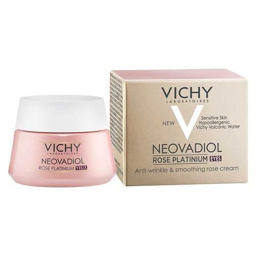 Vichy Neovadiol Rose Augencreme - 1