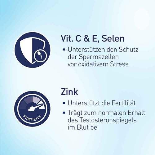 Elevit for Men Tabletten - 2