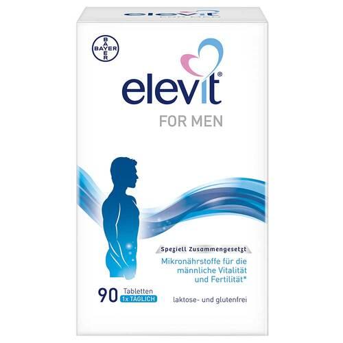 Elevit for Men Tabletten - 1