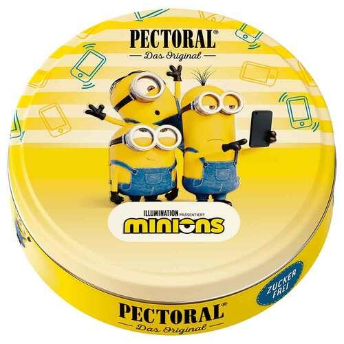 Pectoral für Kinder Minions Dose Selfie - 1
