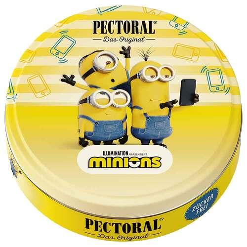 Pectoral für Kinder Minions Dose Selfie - 2