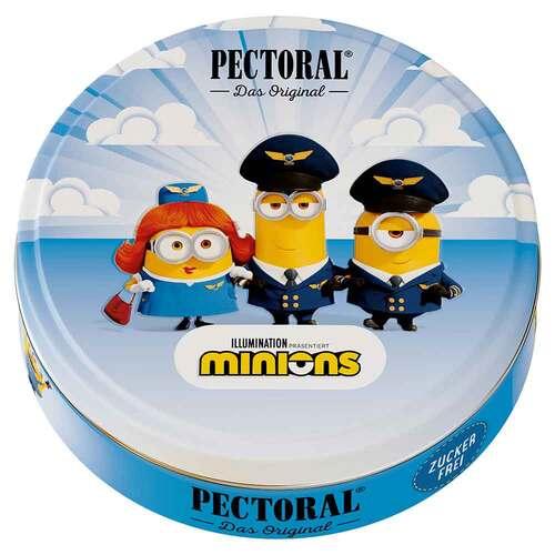 Pectoral für Kinder Minions Dose Pilotencrew - 1