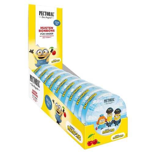 Pectoral für Kinder Minions Dose Pilotencrew - 2