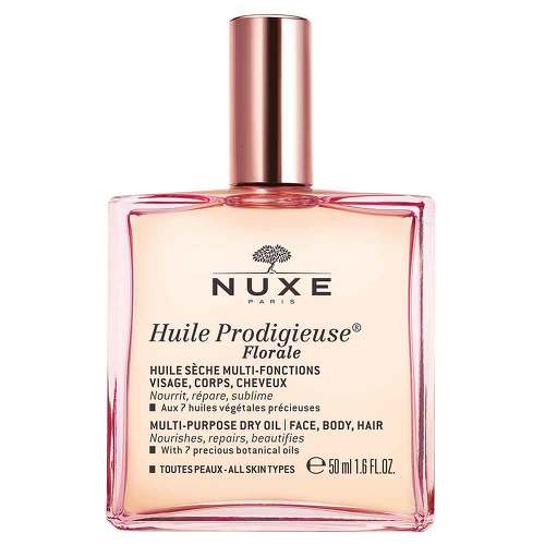 Nuxe Huile Prodigieuse florale - 1