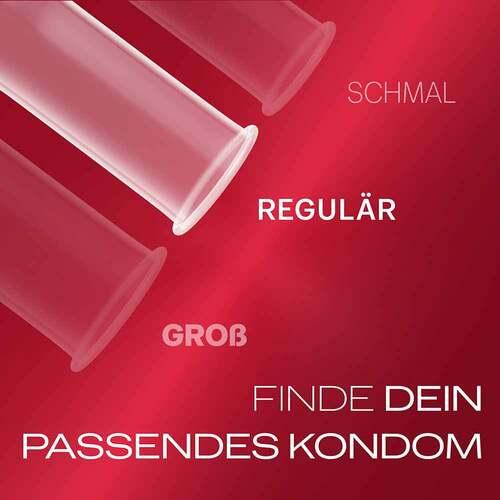 Durex Gefühlsecht classic Kondome - 3