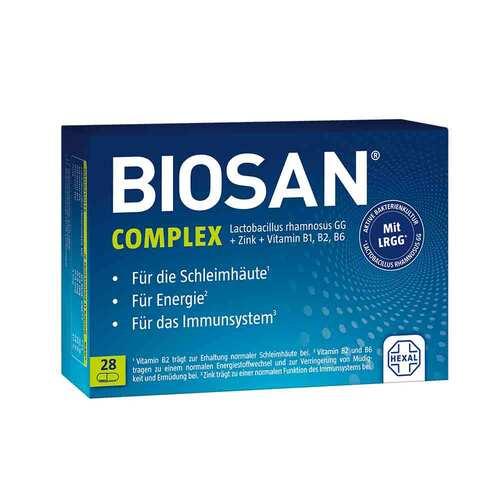 Biosan Complex Kapseln - 1