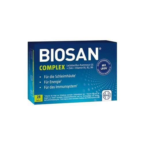 Biosan Complex Kapseln - 2
