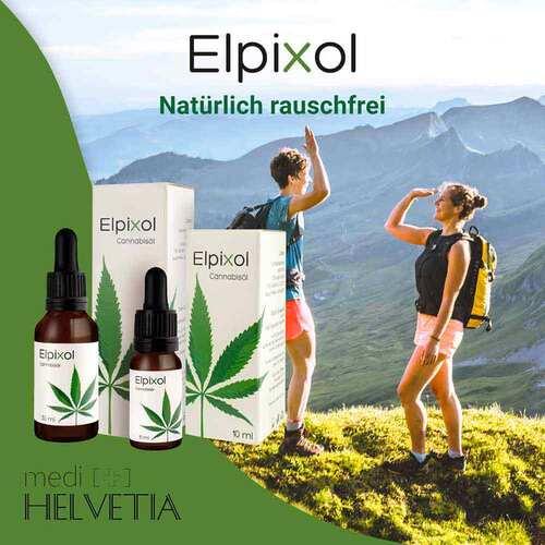 Cannabis Tropfen Elpixol - 4
