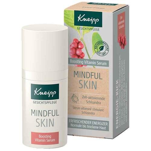 Kneipp Mindful Skin Boosting Vitamin Serum - 1