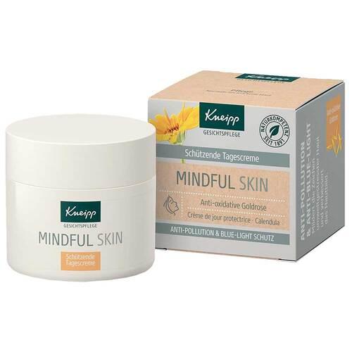 Kneipp Mindful Skin schützende Tagescreme - 1