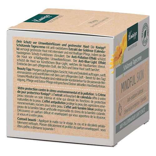 Kneipp Mindful Skin schützende Tagescreme - 3