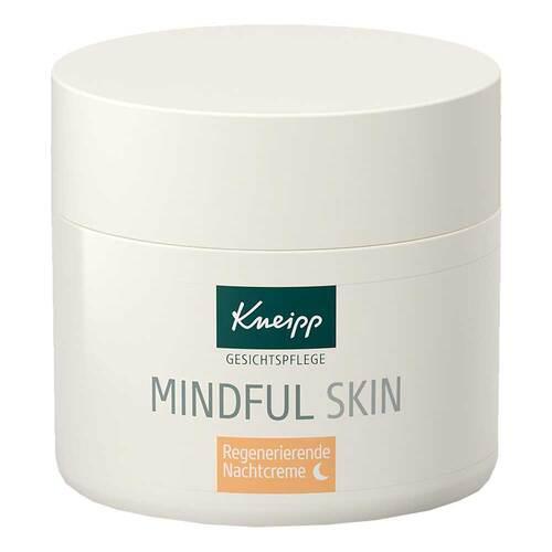 Kneipp Mindful Skin regenerierende Nachtcreme - 2