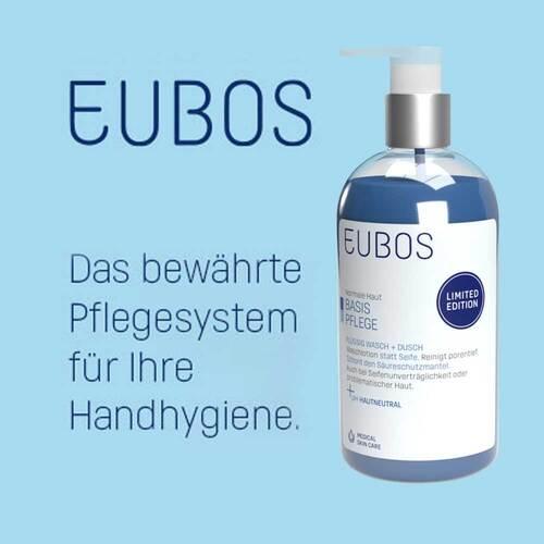 Eubos Flüssig blau unparfümiert mit Dosiersp. - 3