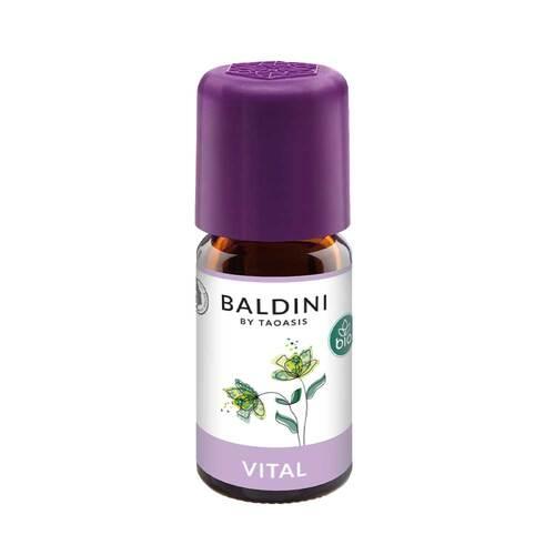 Baldini Vital Bio ätherisches Öl - 1