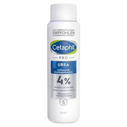 Cetaphil Pro Urea 4% Lotion - 1
