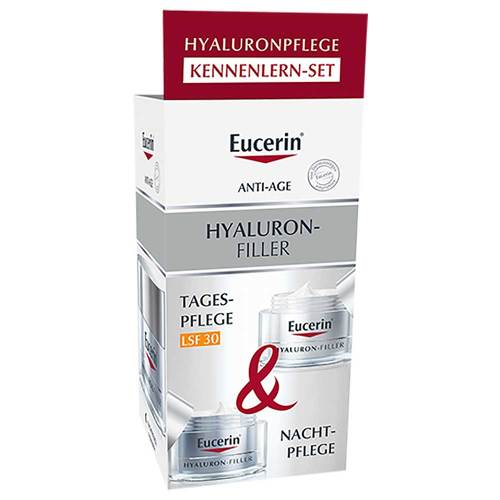 Eucerin Anti-Age Hyaluron-Filler Set - 1