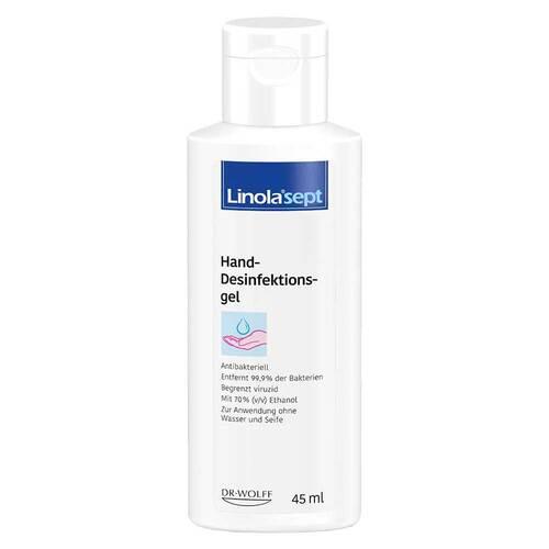 Linola Sept Hand-Desinfektionsgel - 1