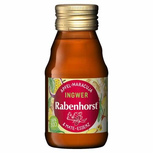 Rabenhorst Ingwer-Mate Bio SHOT Saft - 1