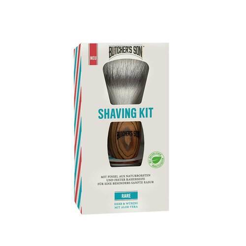 Butchers Son Shaving-Kit - 1