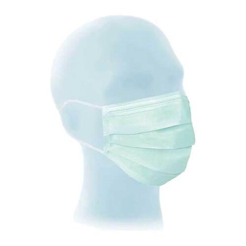 Suavel Protec OP-Maske 3lagig Typ II blau - 2