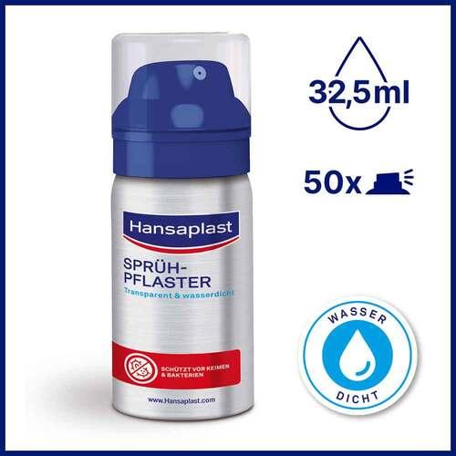 Hansaplast Sprühpflaster - 2