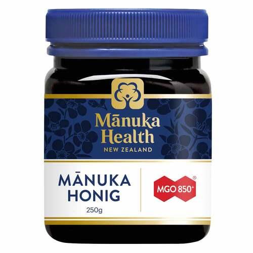 Manuka Health Mgo 850 + Manuka Honig - 2