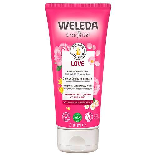 Weleda Aroma Shower Love - 1