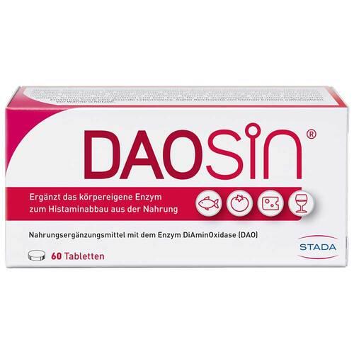 Daosin Tabletten - 1