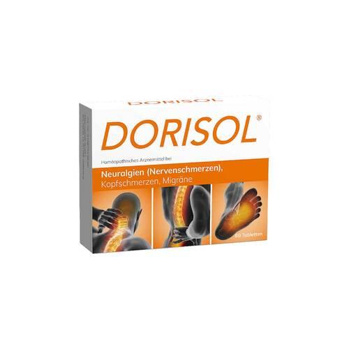 Dorisol Tabletten - 1