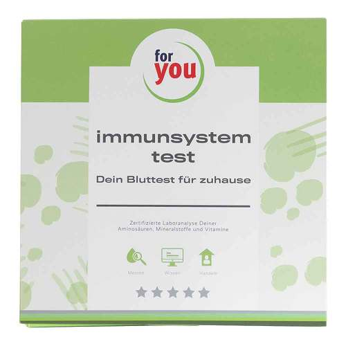 For You immunsystem-test - 1