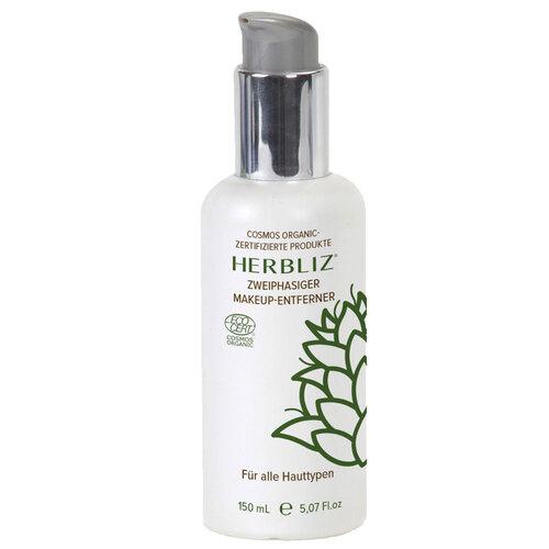 Herbliz 2-Phasen-Make-up-Entferner - 1