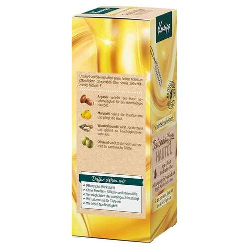 Kneipp reichhaltiges Hautöl Schönheitsgeheimnis - 4