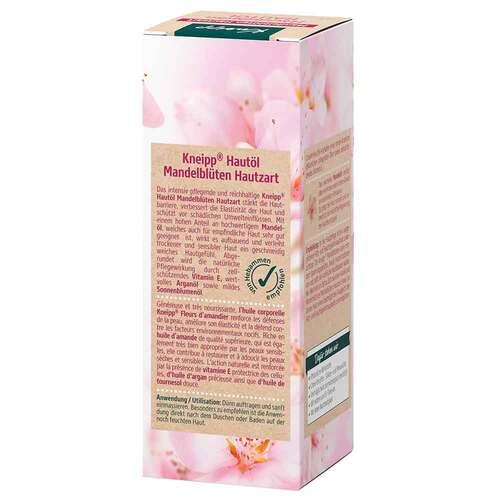 Kneipp Mandelblüten Hautöl - 3