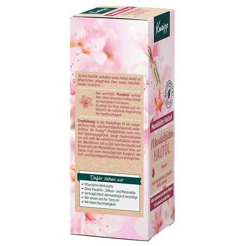 Kneipp Mandelblüten Hautöl - 4