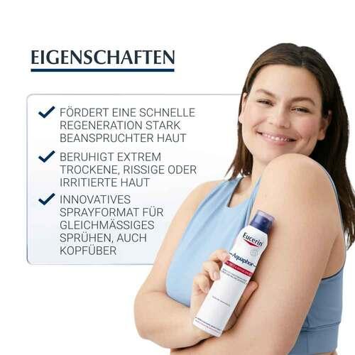 Eucerin Aquaphor Protect & Repair Spray - 2