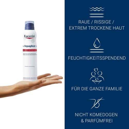 Eucerin Aquaphor Protect & Repair Spray - 3