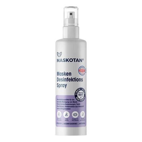 Maskotan Masken Desinfektions Spray - 1