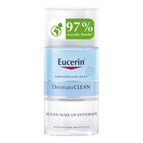 Eucerin Dermatoclean Augen Make-up Entferner - 1